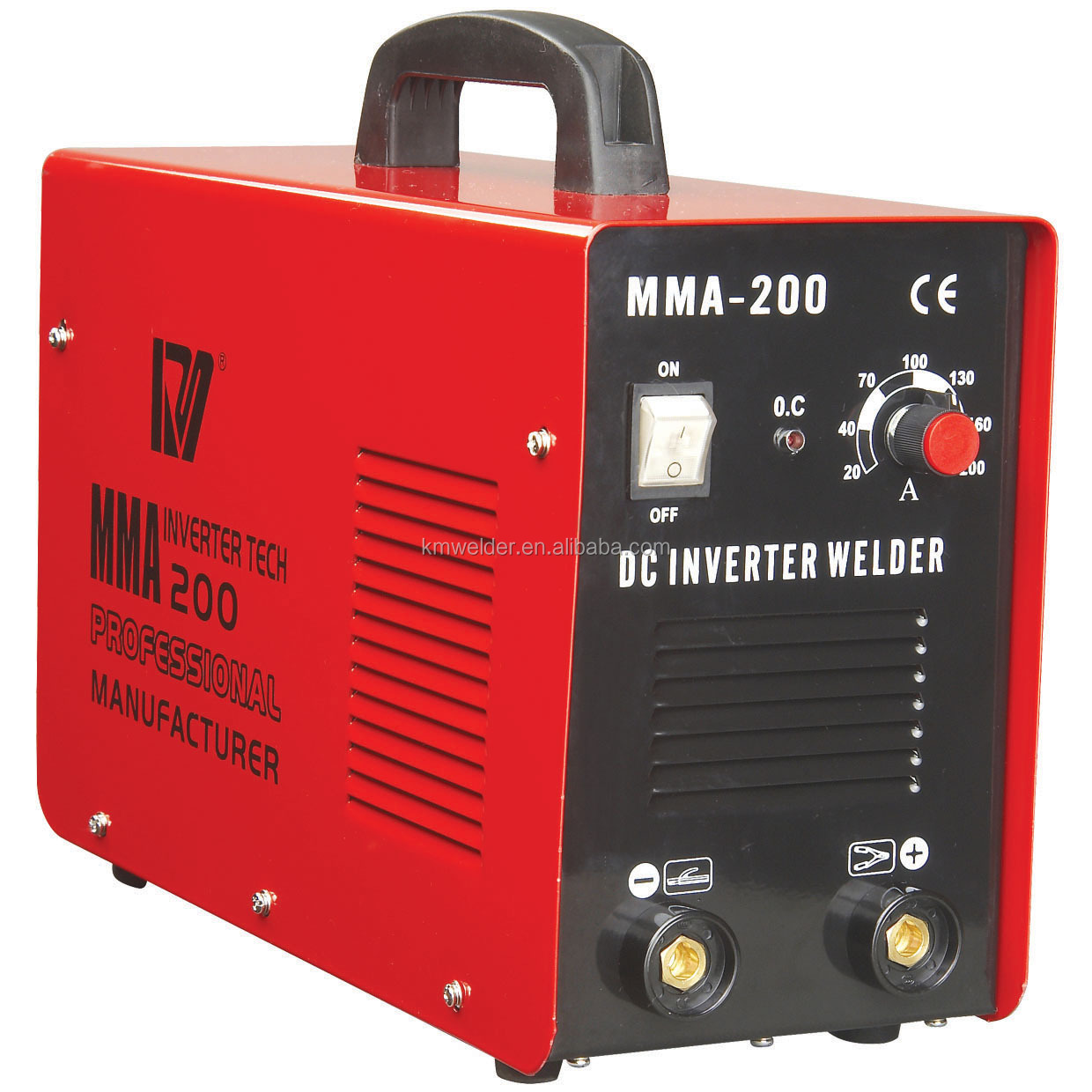 portable mos arc welder
