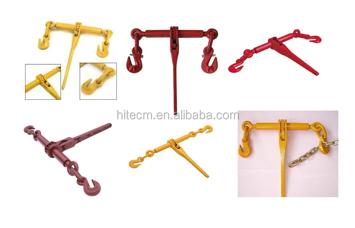 China High Quality Ratchet Type Load Binder