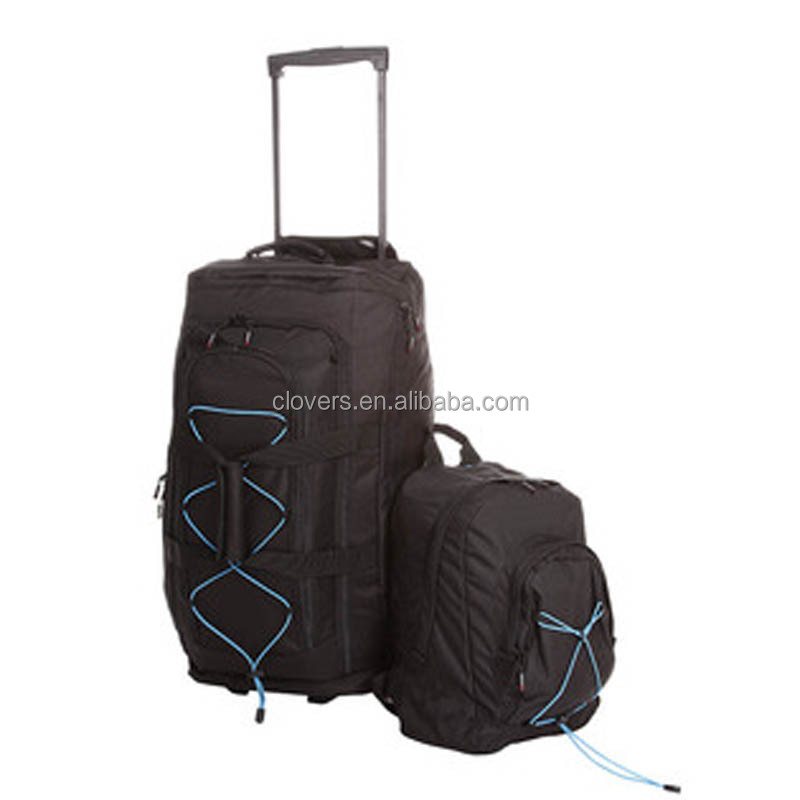 Trolley luggage china supplier