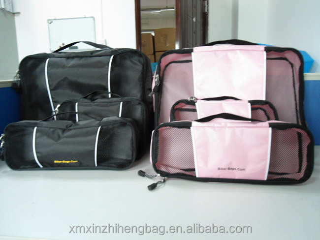Luggage 3 in 1 travel packing Cubes,travel organizer