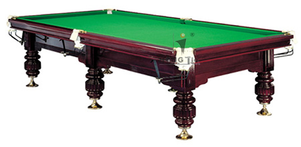 12ft international wood snooker table cheap billiard for 12 ft snooker table