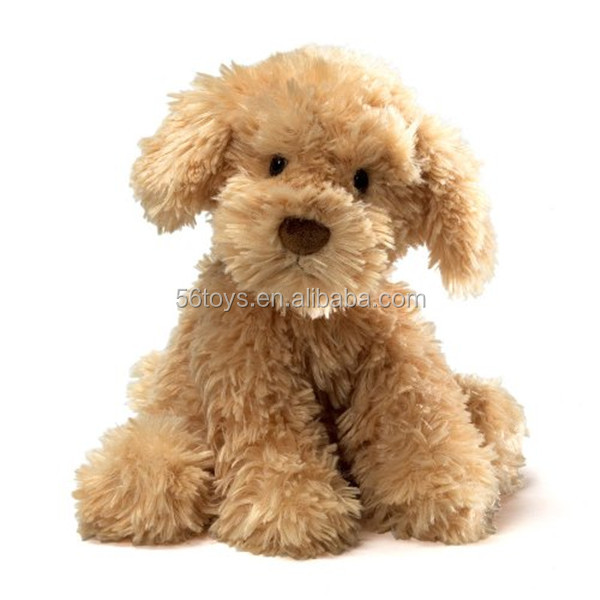 Different Type Top Quality Cute Girls Dog Plush With Long Ears