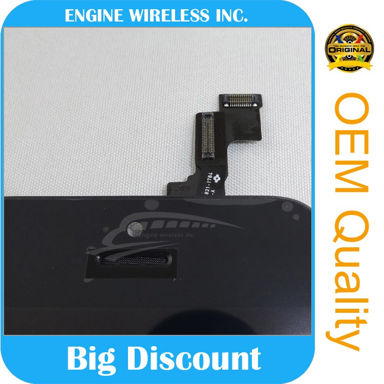 China Wholesale Cell Phone Repair Part For Apple Parts