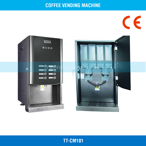 Tt Cm101 1000g X 4 Best Commercial Hot Coffee Vending Machine Buy Commercial Coffee Vending
