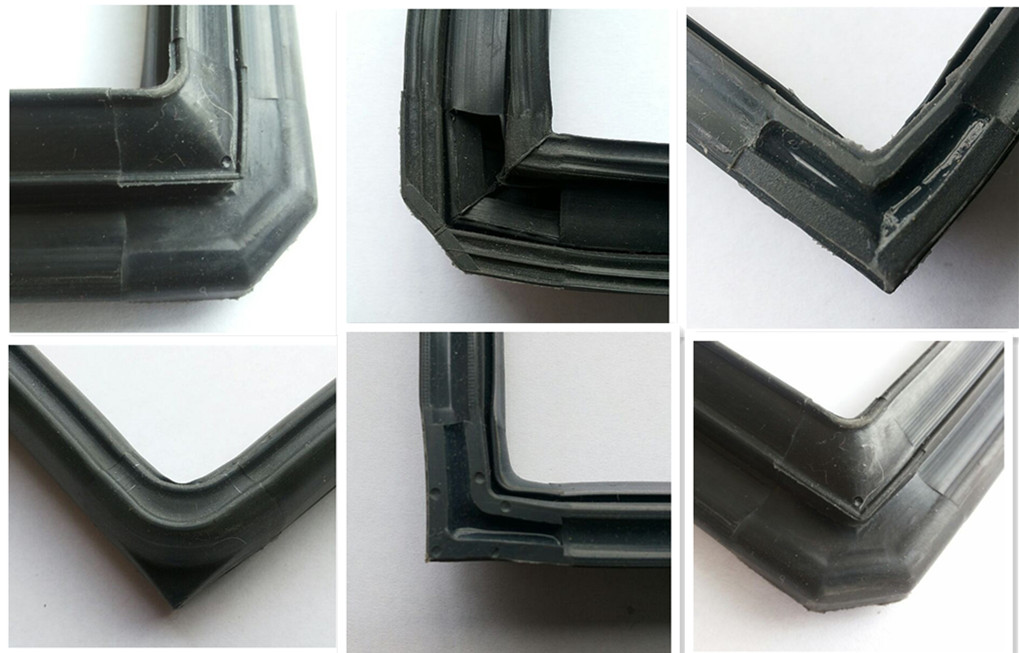 Oven seal/high temperature oven door seal