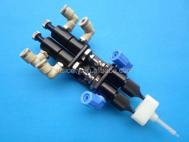 VSD-065ABY precision glue dispenser valve