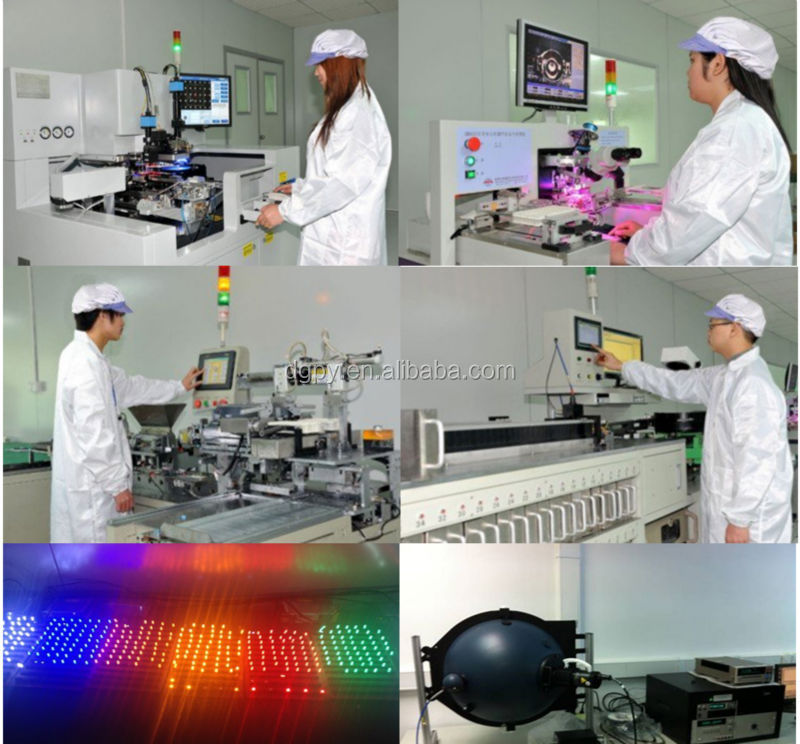 120 degree multicolor straw hat led 5mm DIP LED