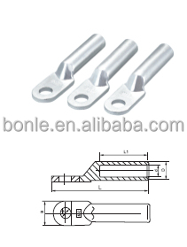 Made in China Compression Type Flat Terminal Lug
