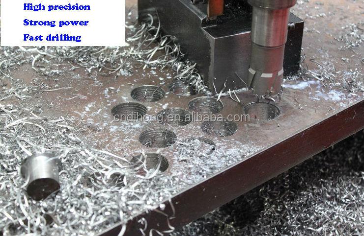 maintenance of drilling machine pdf
