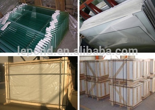 Guangzhou supplier high quality ITO coating glass ITO glass