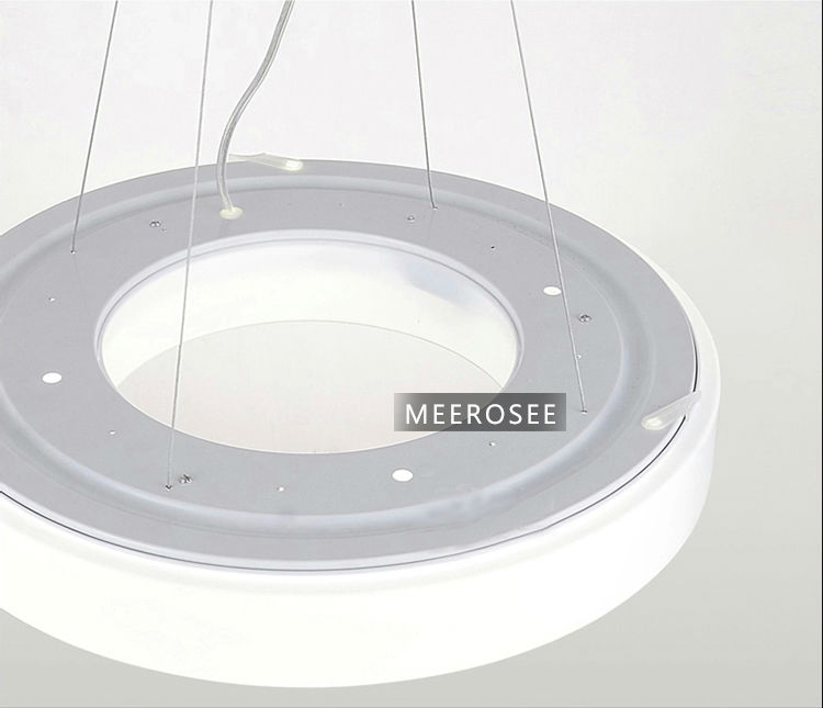 acrylic hanging lamp led pendant light home decorative lighting md3170. Black Bedroom Furniture Sets. Home Design Ideas