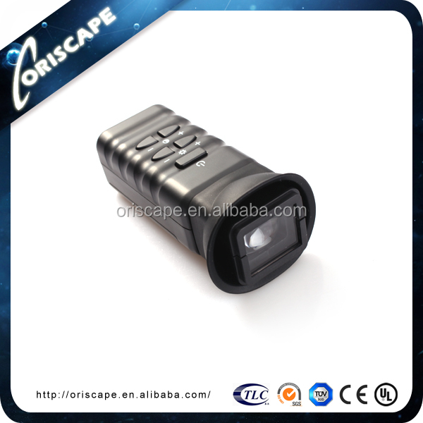 OEM Handheld micro video monocular display