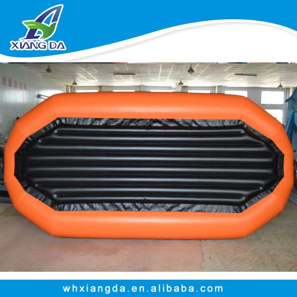 High quality cheap inflatable life raft