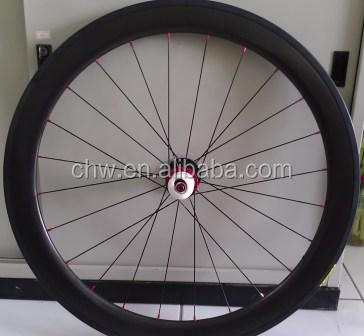 Aluminum Bicycle Disc Brake 6H Spoke Bike Rims