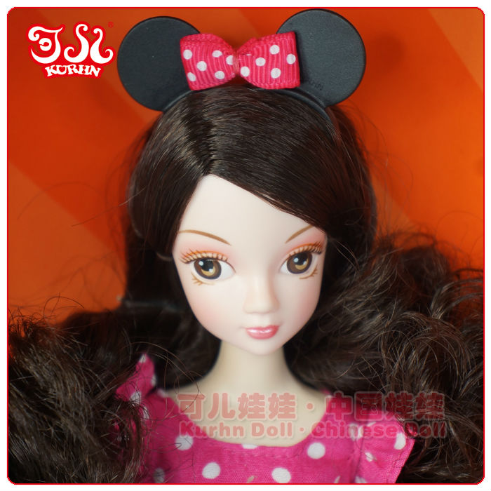 New arrival fashion Disney gril doll toy gift