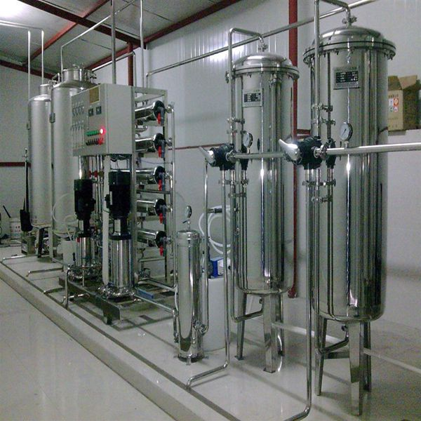 """brine treatment of industrial wastewater Reverse osmosis is a method for treating water and wastewater in order to reduce dissolved solids or """"salts"""" in the effluent discharge this technology is used globally in drinking water and industrial applications."""