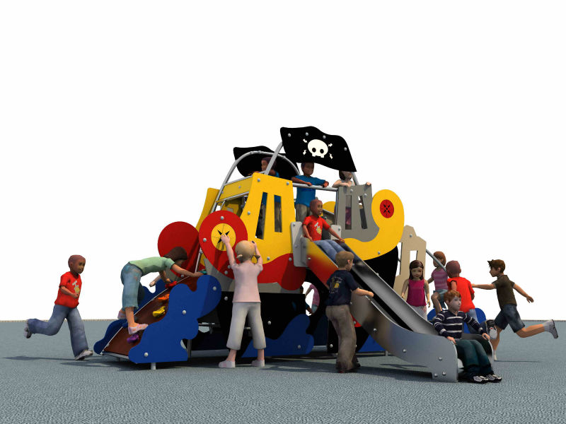 Children's play set, outdoor game,outdoor playground equipment for sale