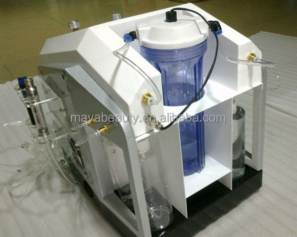 MY-500A microdermabrasion machine/microdermabrasion clean facial whitening massage machine