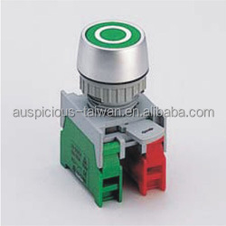 22mm, 30mm Momentary Push Button Switch (TUV, UL, CSA)
