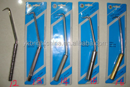 loop tie wire tool metal wire twist ties tool for rebar tie wire wire tie tool manufacturer and exporter