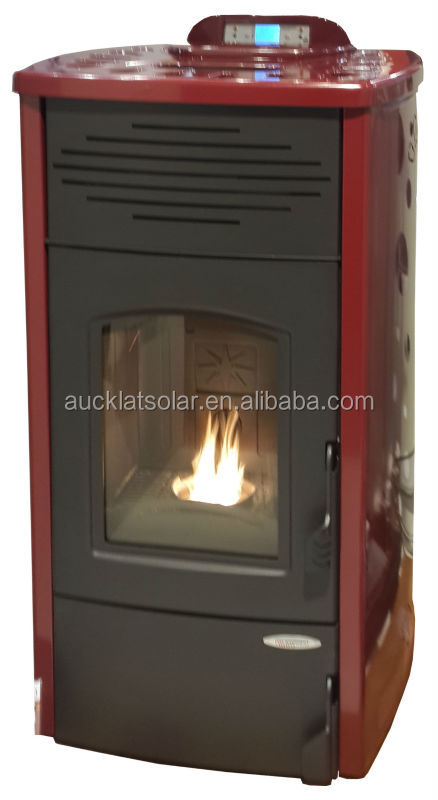 CE certified pellet stove