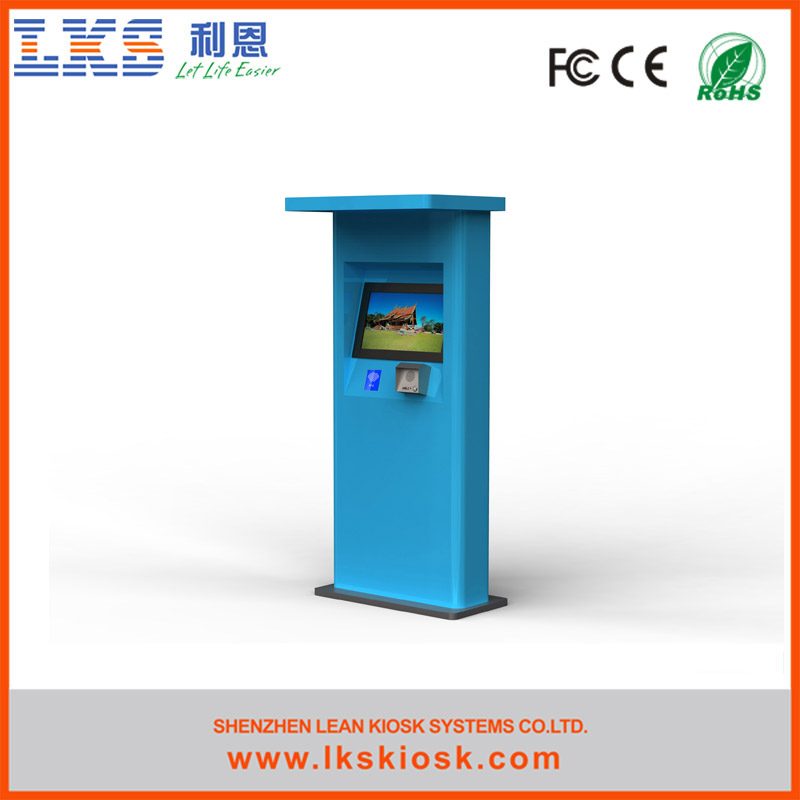 grading system kiosk proposal Wac 463-42-255 proposal – construction methodology the applicant shall describe in detail the construction procedures, including major equipment, proposed for any.