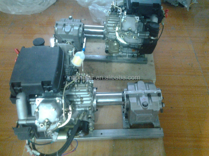 Marine Inboard Diesel Engine With Gearbox D40h Buy