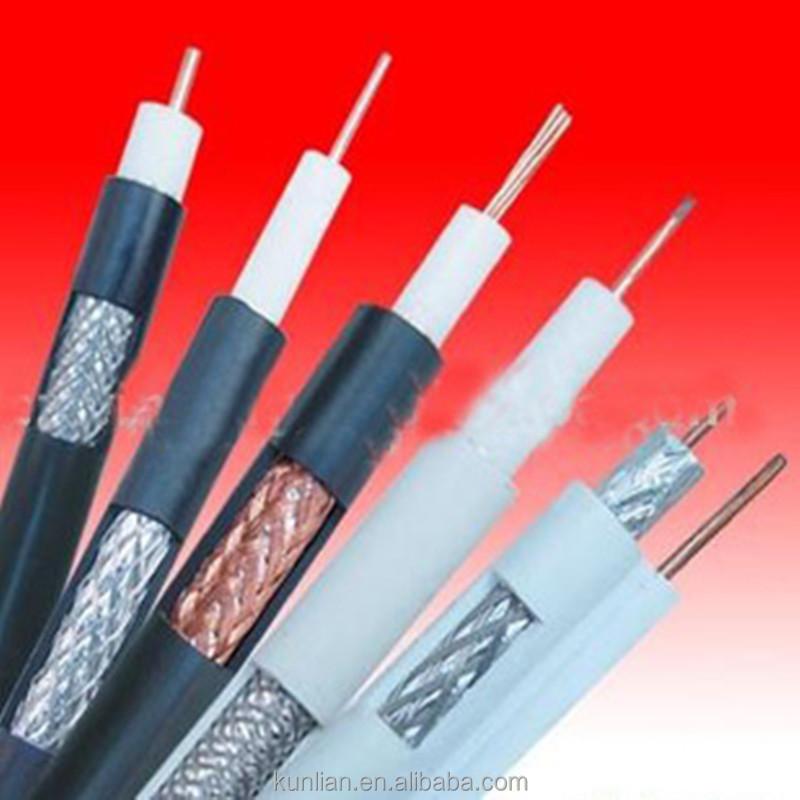 Cctv Coaxial Cables Rg59 Rg59 Coaxial Cctv Camera Cable