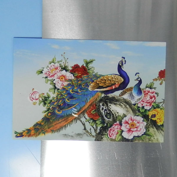 sublimation aluminum sheet ,heat transfer metal sheet ,sublimation metal sheet