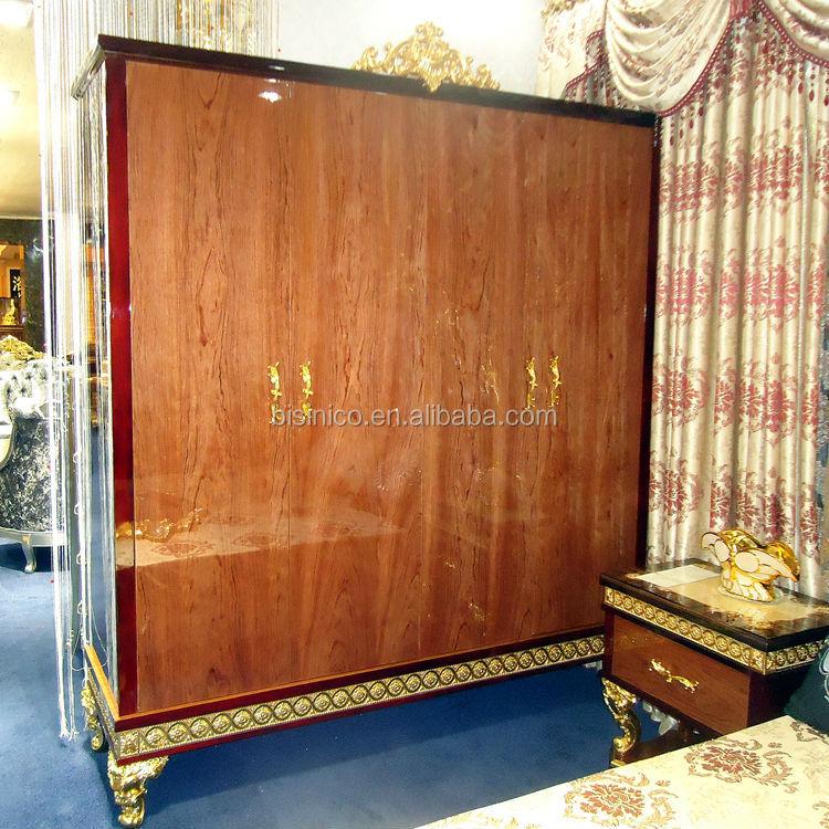 Bisini Baroque Collection Luxury Antique Gilded Console