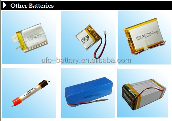 3.7v 7.4v 11.1v 14.8v 2500mAh Li-ion Battery Pack Rechargeable Battery Pack For Solar Street Light,LED Light