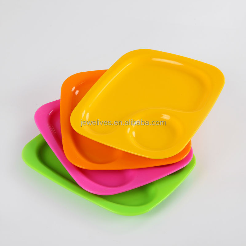Best selling food divider plate