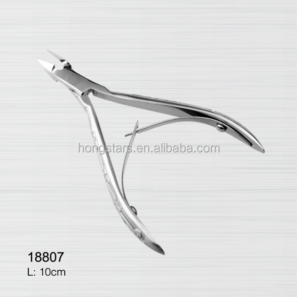 jaw cuticle nipper