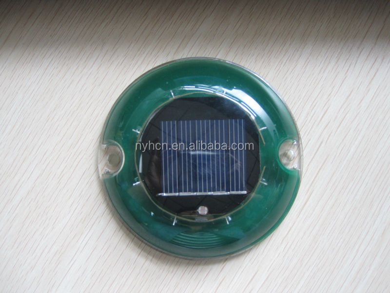 Most competitive High Resistance solar light road stud
