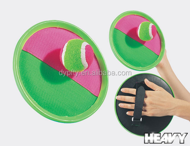 Throw&Catch Bat Ball Game Set