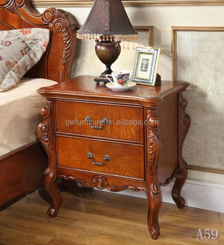 Hand Painted Furniture Antique Reproduction Furniture