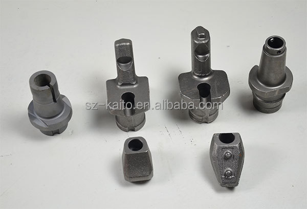 Ready-Made Metal Pick Holder for Parting Machine