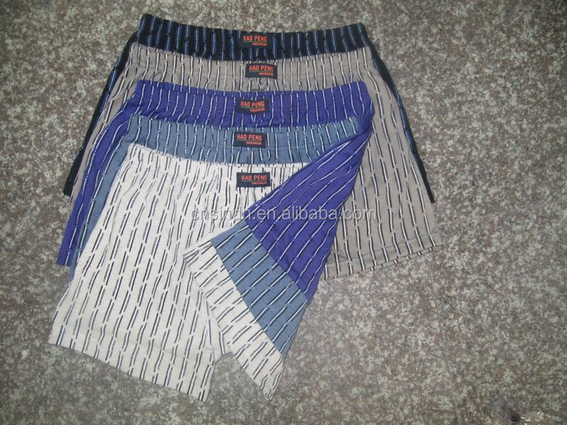 china supply men' underwear modal
