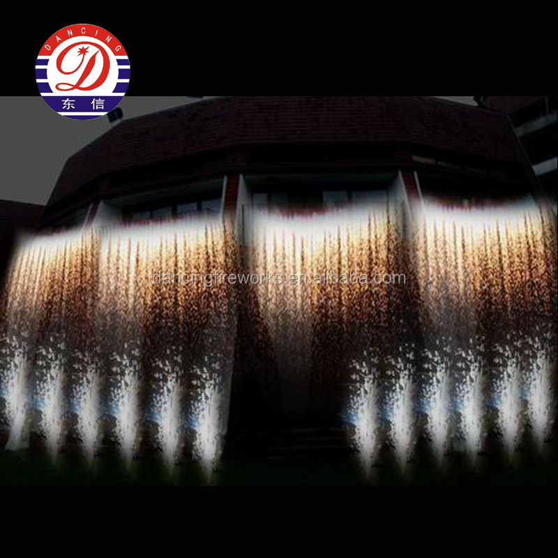 wedding fountain wholesale fireworks