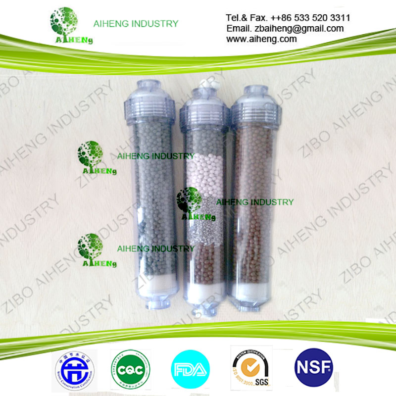 antioxidant alkaline filter for ro system