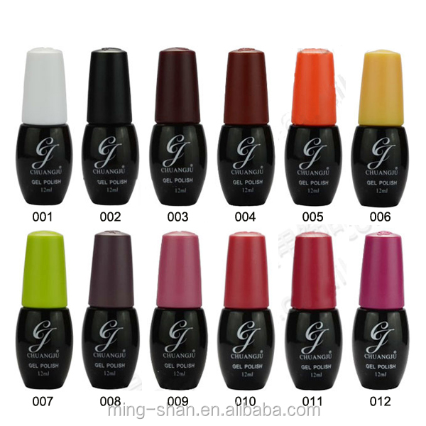 Wholesale CJ Professional Nail UV Gel Manicure or Pedicure ...