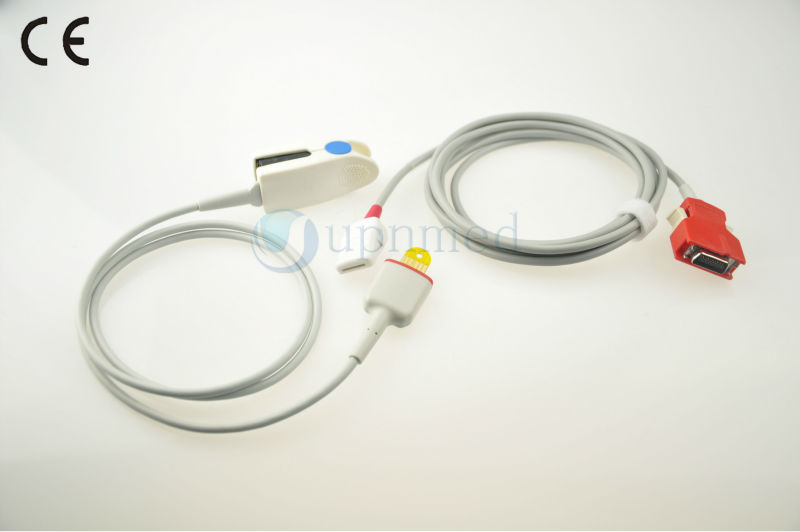 Masimo LNOP spo2 extension cable 20 pin to 11 pins