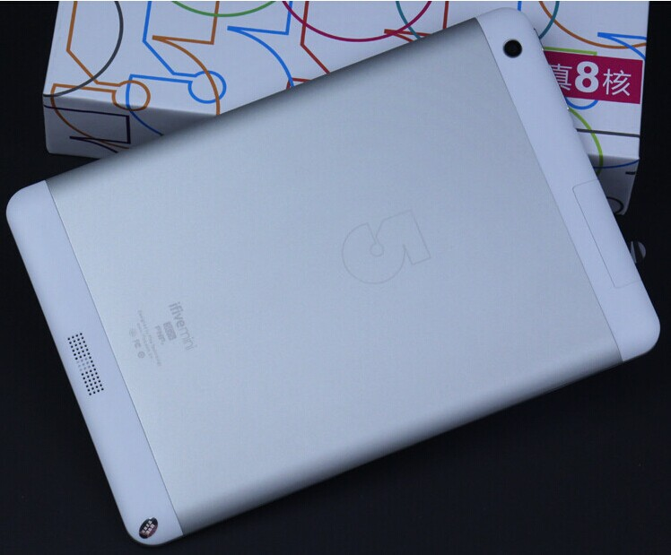 2014 NEWEST ORIGINAL FNF iFive mini 3GS Retina 7.9 inch 2048*1536 Screen Tablet PC Android 4.4 Octa Core MT6592 2GB RAM