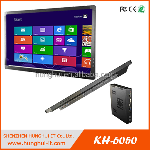84inch touchscreen all in one pc