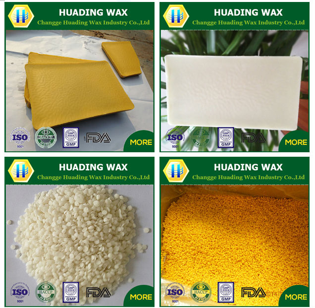 best 100% pure natural original beeswax bulk / granule