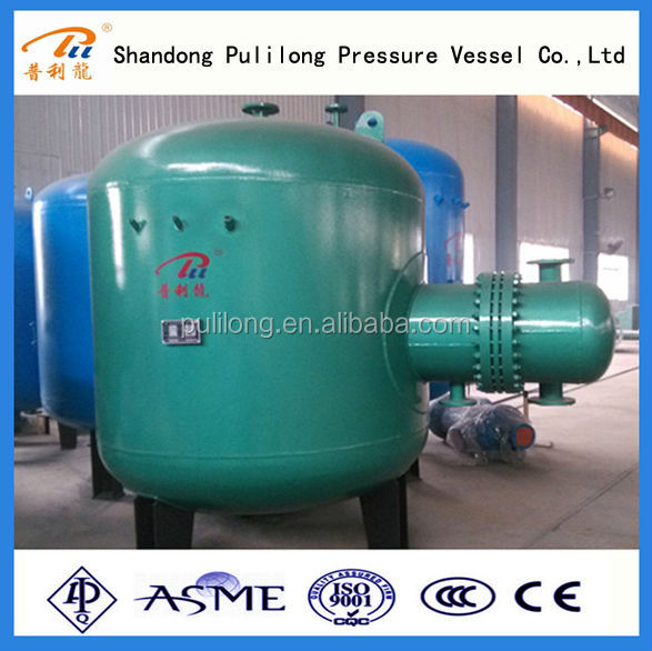 ASME shell tube heat exchanger Skype: amy88321