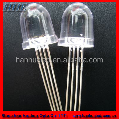 5MM RGB Led diode Fast Flicker