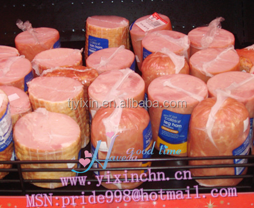 shrink bags for packing meat