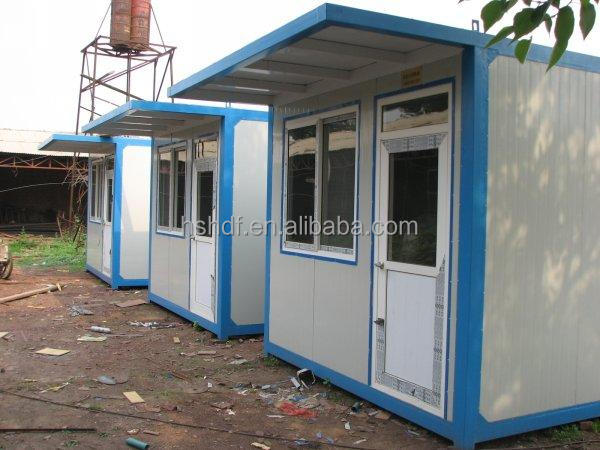 The good design flat pack container summer house design