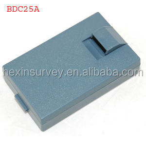 Sokkia BDC25 battery